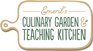 Emeril's Culinary Garden & Teaching Kitchen