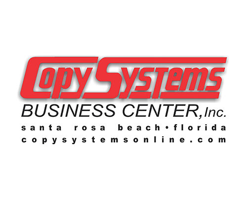 Diamond Sponsor: Copy Systems Business Center
