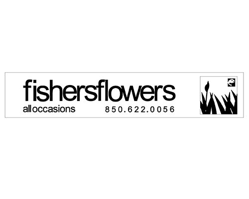 Inspiration Sponsor: Fisher's Flowers