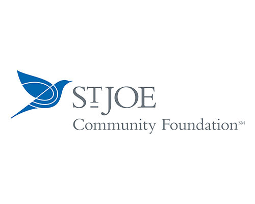 Inspiration Sponsor: St. Joe Community Foundation