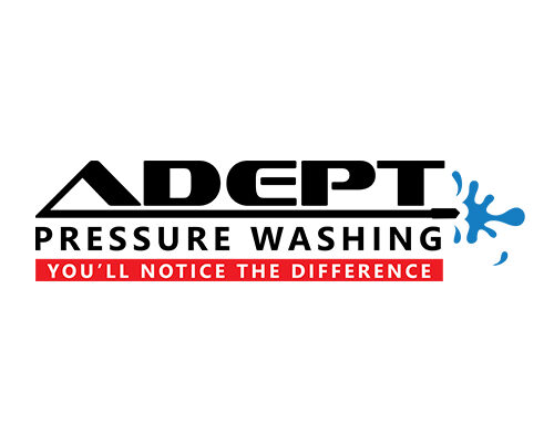 Bronze Sponsor: Adept Pressure Washing