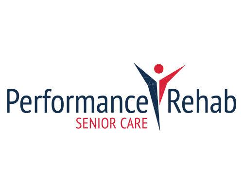 Gold Sponsor: Performance Rehab Senior Care