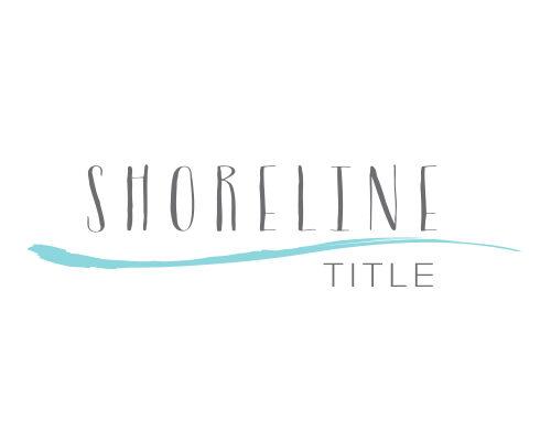 Gold Sponsor: Shoreline Title