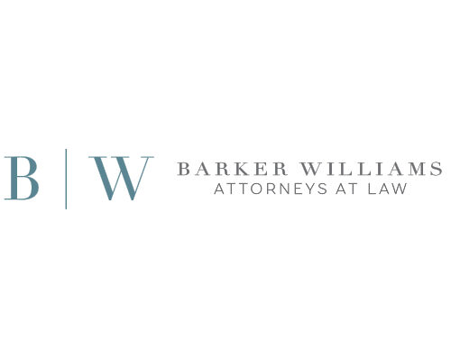 Racejoy App Sponsor: Barker Williams Attorneys at Law