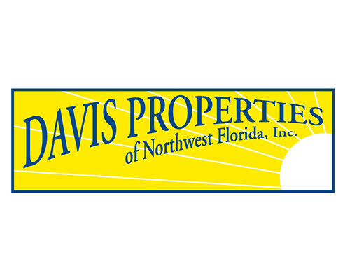 Silver Sponsor: Davis Properties of Northwest Florida