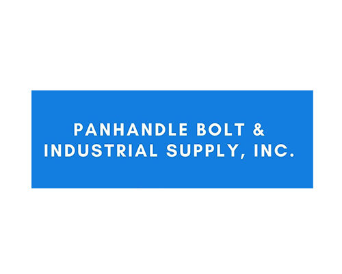 Bronze Sponsor: Panhandle Bolt & Industrial Supply, Inc.