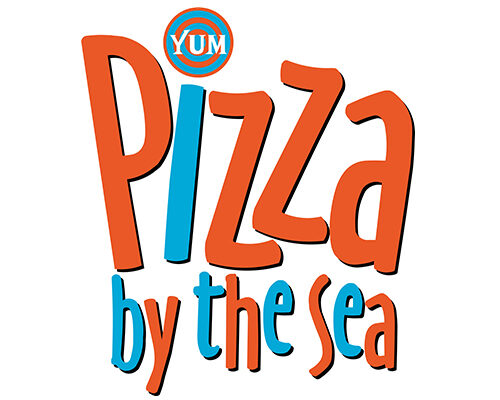 Silver Sponsor: Pizza by the Sea