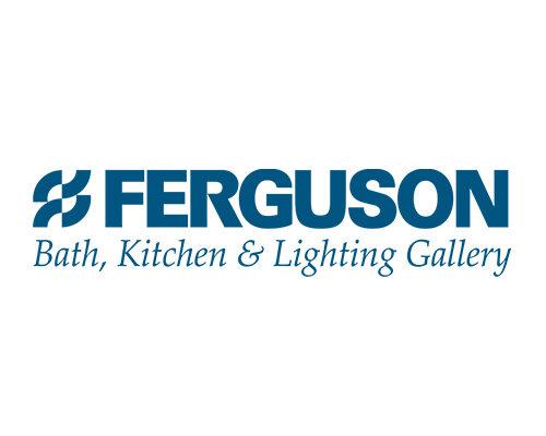 Gold Sponsor: Ferguson Bath, Kitchen & Lighting Gallery