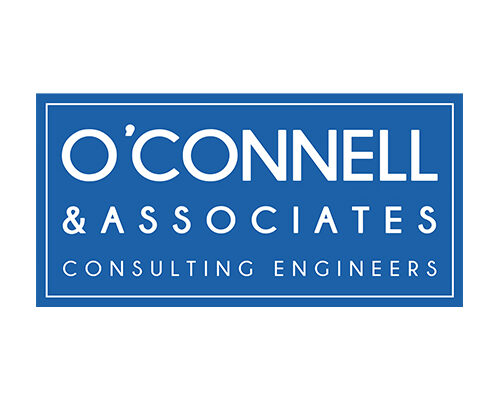 Gold Sponsor: O'Connell & Associates Consulting Engineers