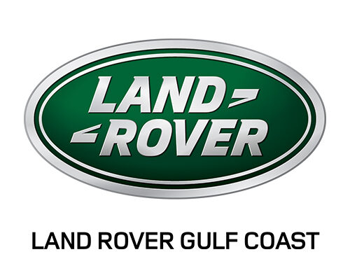 Gold Sponsor: Land Rover Gulf Coast