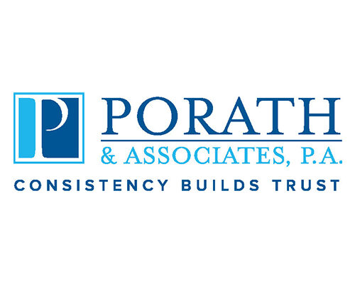 Inspiration Sponsor: Porath & Associates