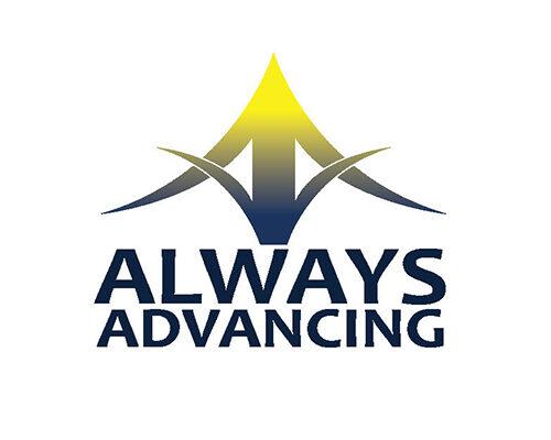 Silver Sponsor: Always Advancing