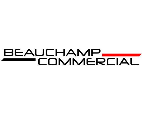 Silver Sponsor: Beauchamp Commercial