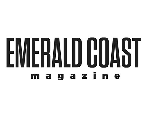 Diamond Sponsor: Emerald Coast Magazine
