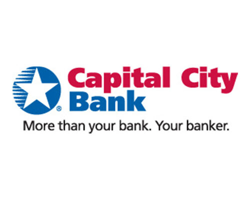 Diamond Sponsor: Capital City Bank