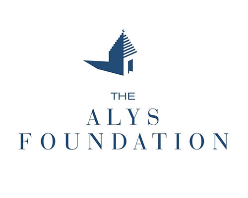 Diamond Sponsor: The Alys Foundation