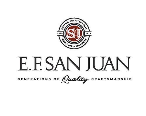 Gold Sponsor: E.F. San Juan