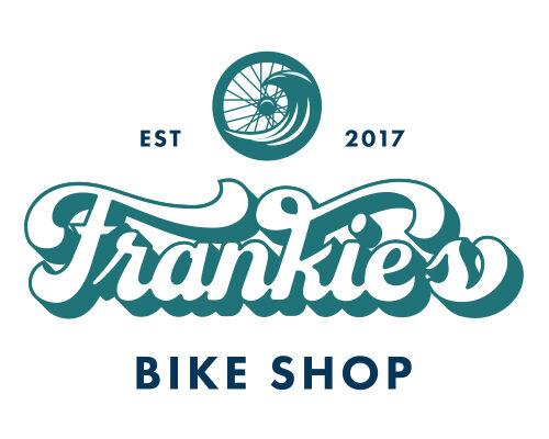Gold Sponsor: Frankie's Bike Shop
