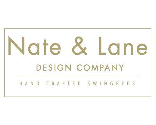 Gold Sponsor: Nate & Lane Design Company