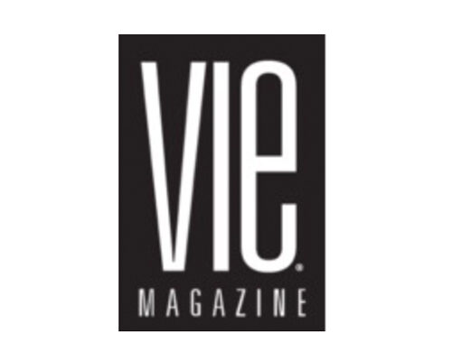 Diamond Sponsor: VIE Magazine