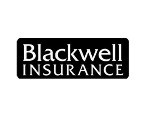 Silver Sponsor: Blackwell Insurance