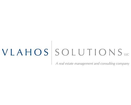 Bronze Sponsor: Vlahos Solutions