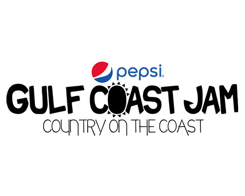 Gold Sponsor: Pepsi Gulf Coast Jam