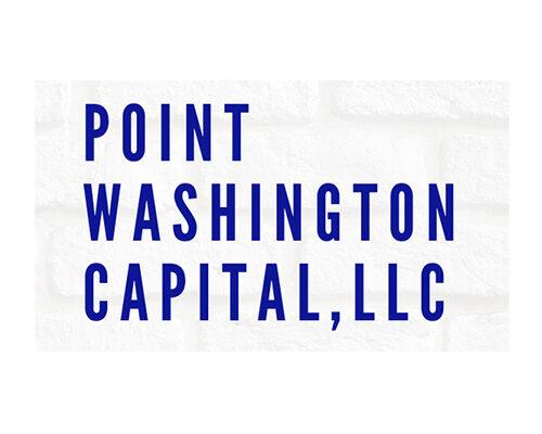 Silver Sponsor: Point Washington Capital, LLC