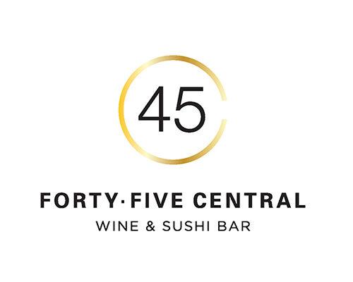 Inspiration Sponsor: 45 Central