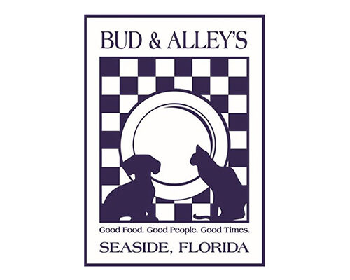 Inspiration Sponsor: Bud & Alley's