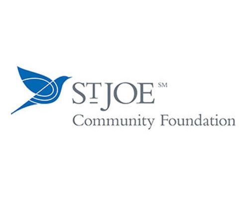 Race Expo + Packet Pick-Up Sponsor: St. Joe Community Foundation