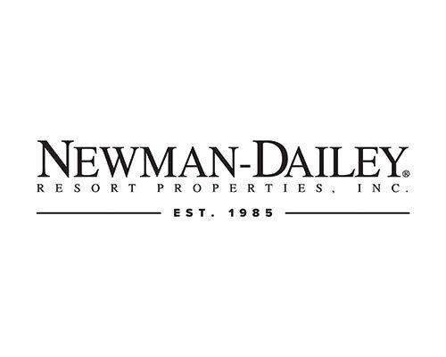 Gold Sponsor: Newman-Dailey Resort Properties
