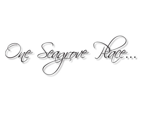 Gold Sponsor: One Seagrove Place