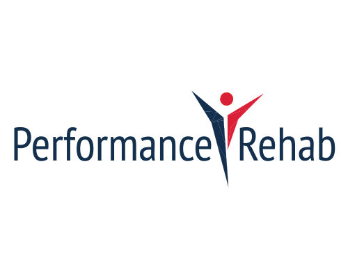 Gold Sposnor: Performance Rehab, Inc.
