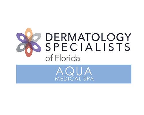 Platinum Sponsor: Dermatology Specialists of Florida & Aqua Medical Spa